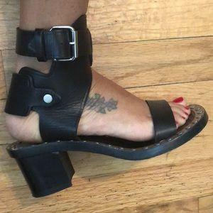 Isabel marant sandals 36